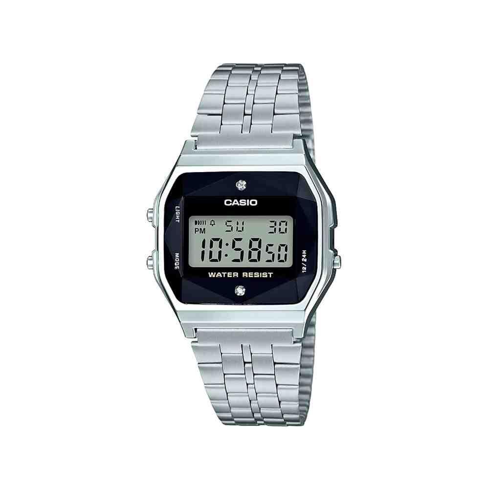 Relógio Casio Vintage Unissex A159WAD-1DF