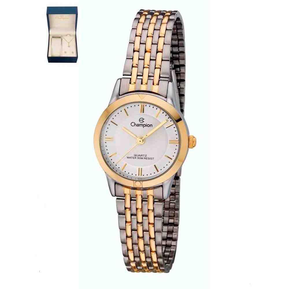Relógio Champion Feminino Analógico CH26659C