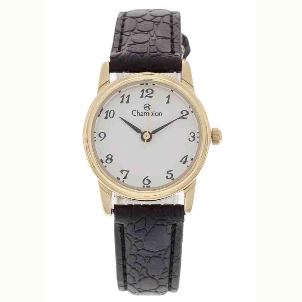 Relógio Champion Feminino CH25007M