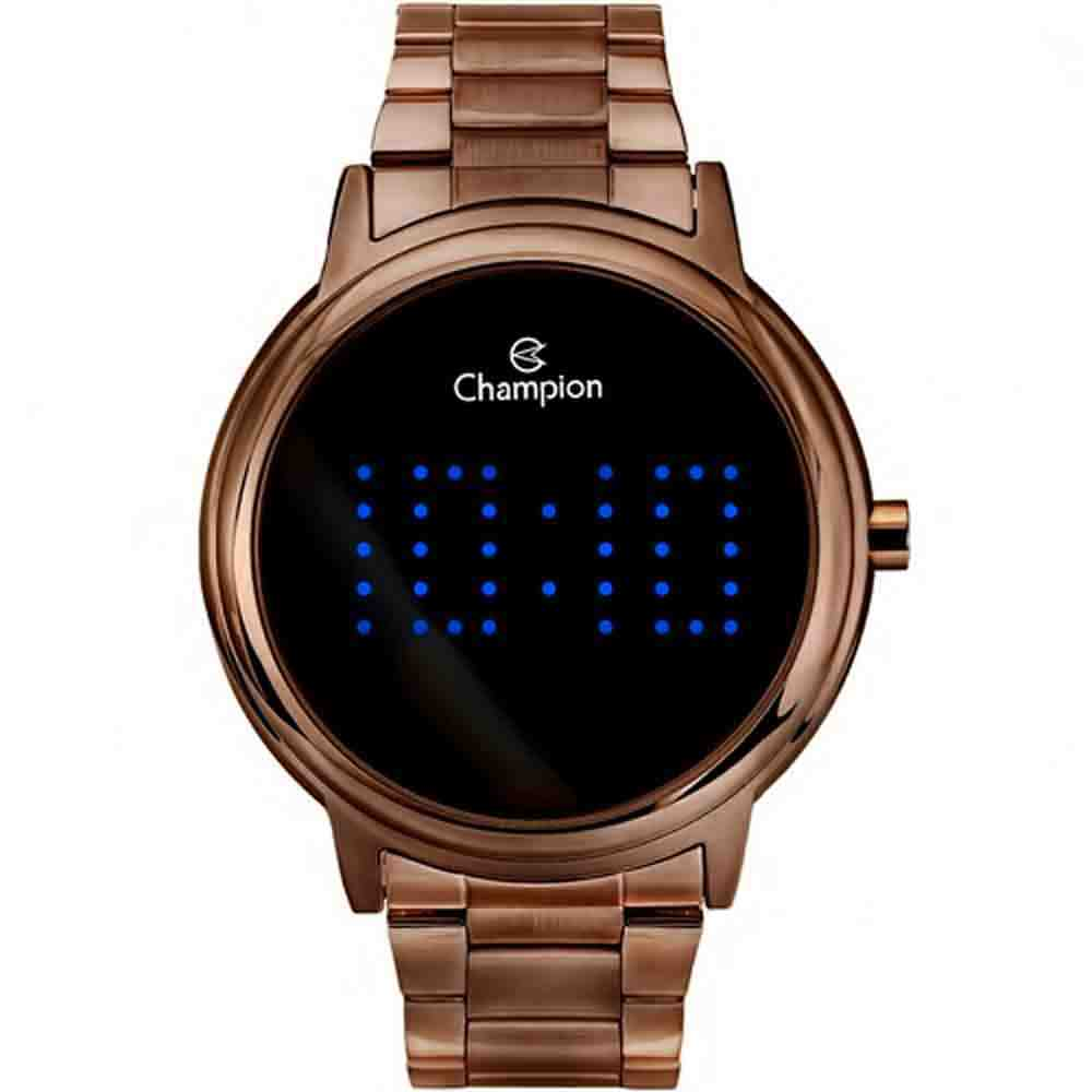 Relógio Champion Feminino Digital Ch40044r