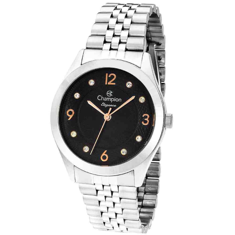 Relógio Champion Feminino Elegance CN25430T