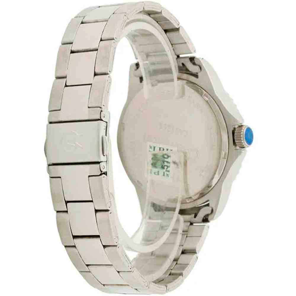 Relógio Champion Masculino Prata CA31266T