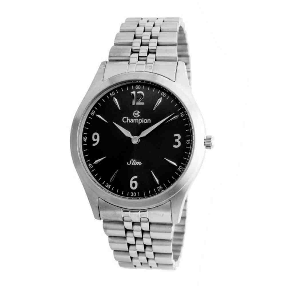 Relógio Champion Masculino SOCIAL CA21777T