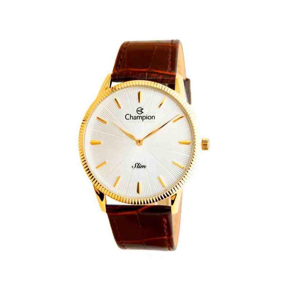 Relógio Champion Masculino SOCIAL CA21820S