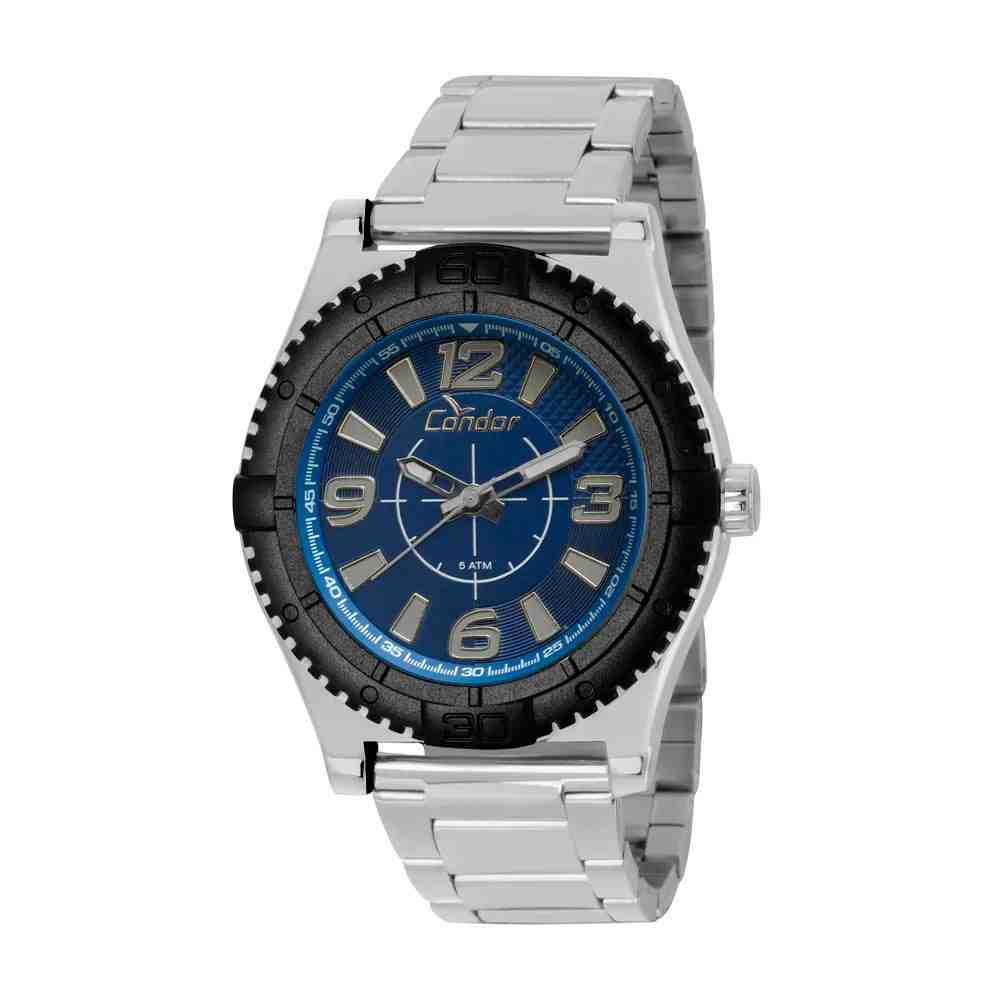 Relógio Condor Masculino COTWPC21JFB/A