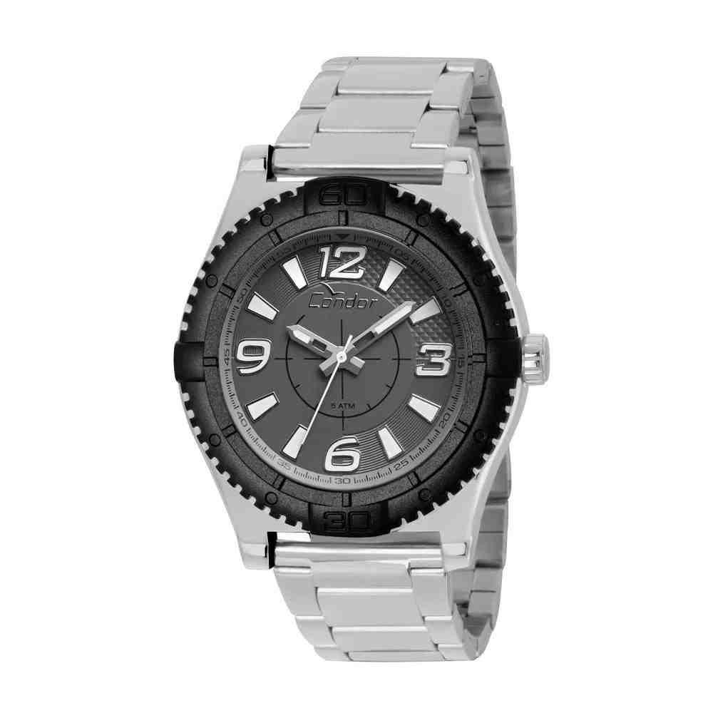 Relógio Condor Masculino COTWPC21JFB/C