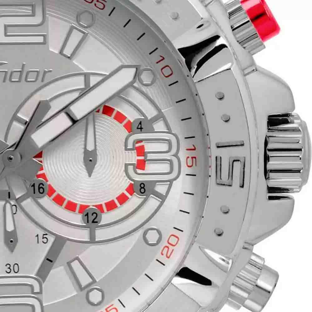 Relógio Condor Masculino COVD54AT/3K
