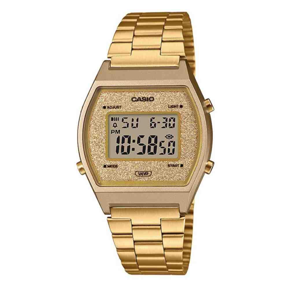 Relógio Feminino Casio B640WGG-9DF