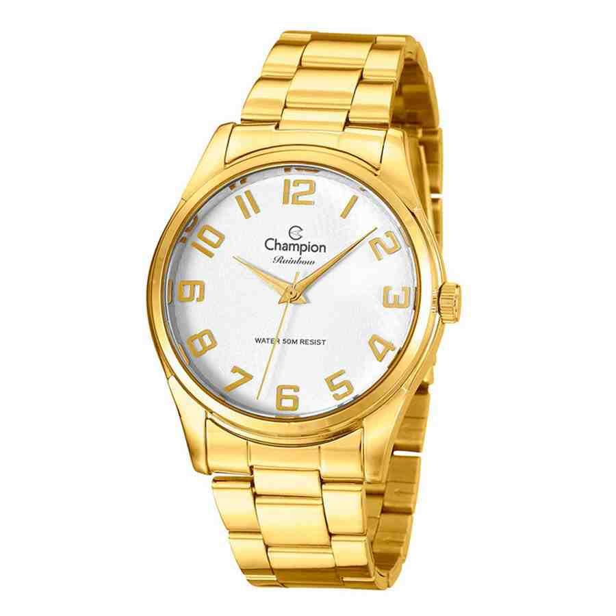 Relógio Feminino Champion Analógico Social Cn29883b