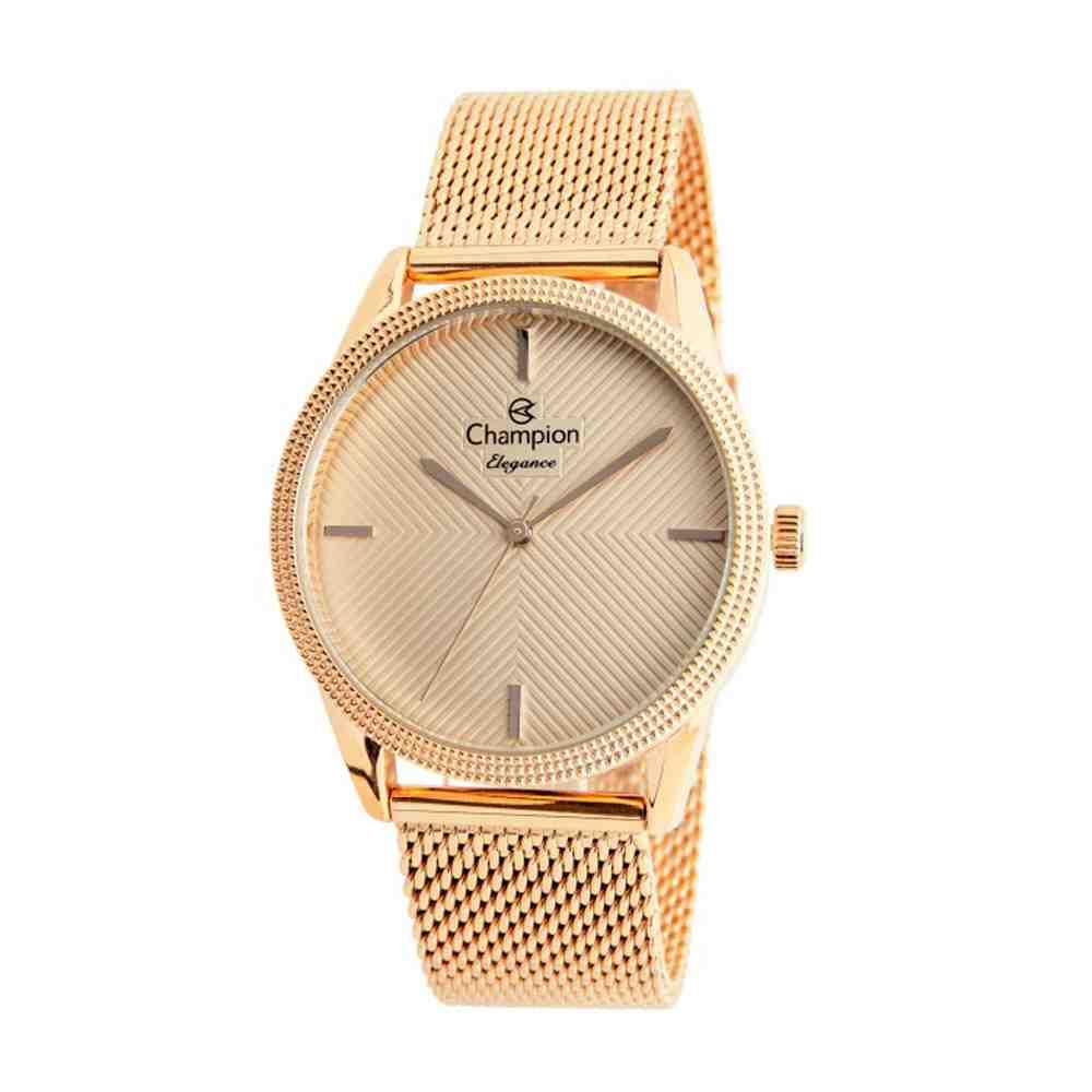 Relógio Feminino Champion CN24397Z