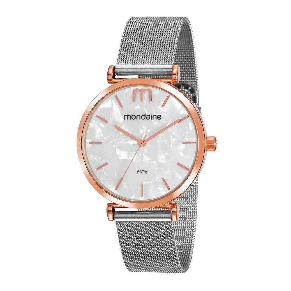 Relógio Feminino Mondaine 53780LPMVGE2
