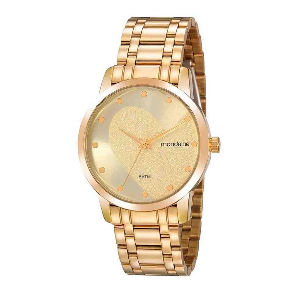 Relógio Feminino Mondaine 99486LPMKDE2