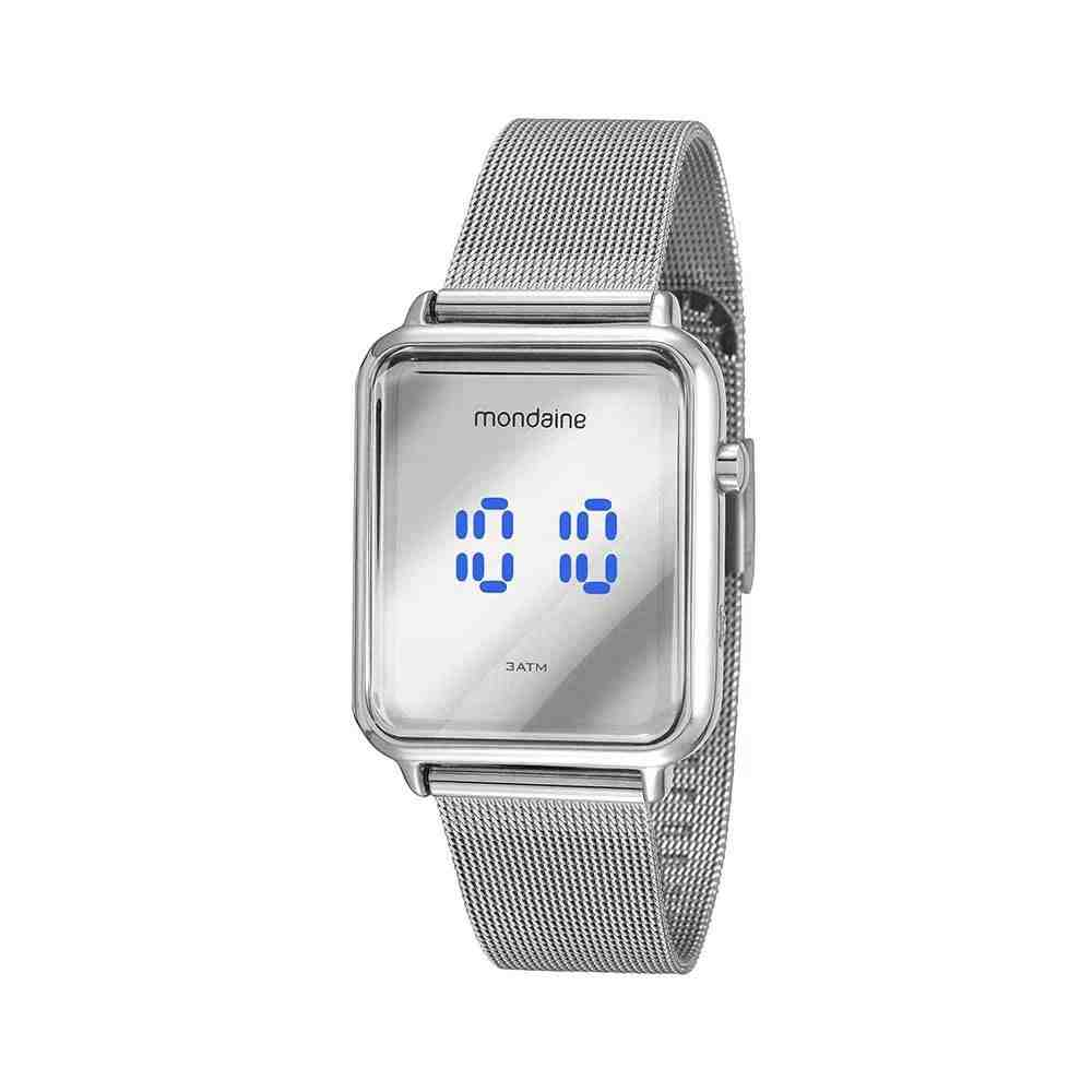 Relógio Feminino Mondaine Digital - 32171L0MVNE3
