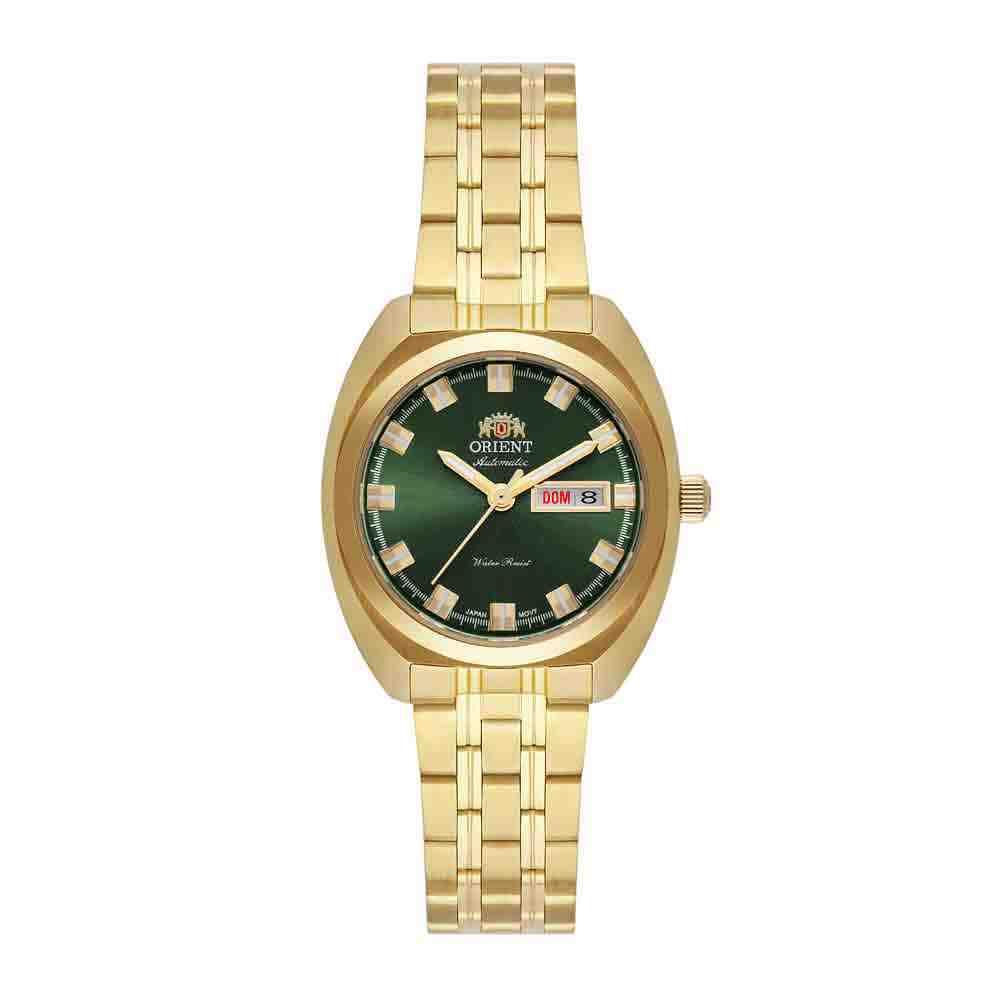 Relógio Feminino Orient 559GG011 E1KX