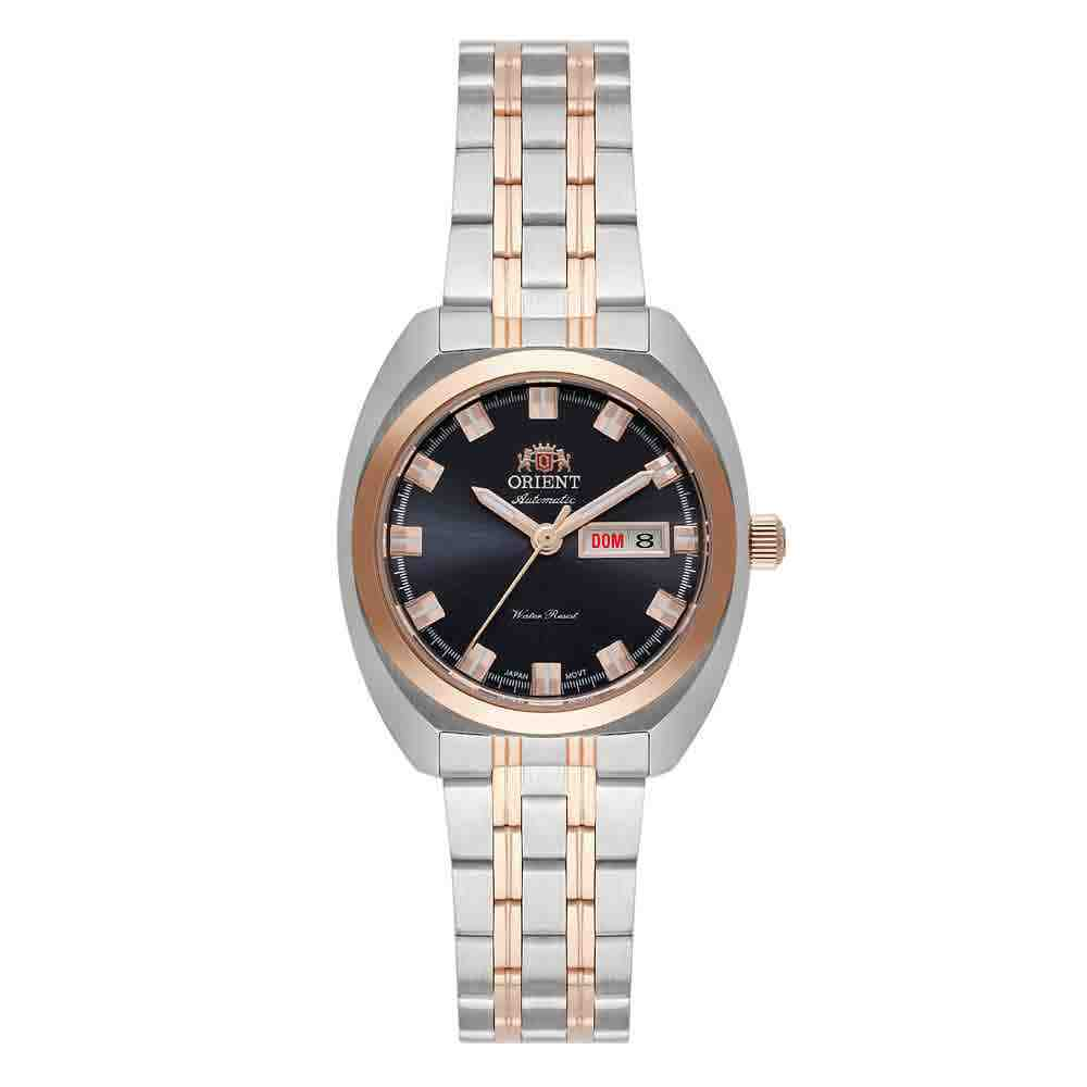 Relógio Feminino Orient 559MM011 G1SR