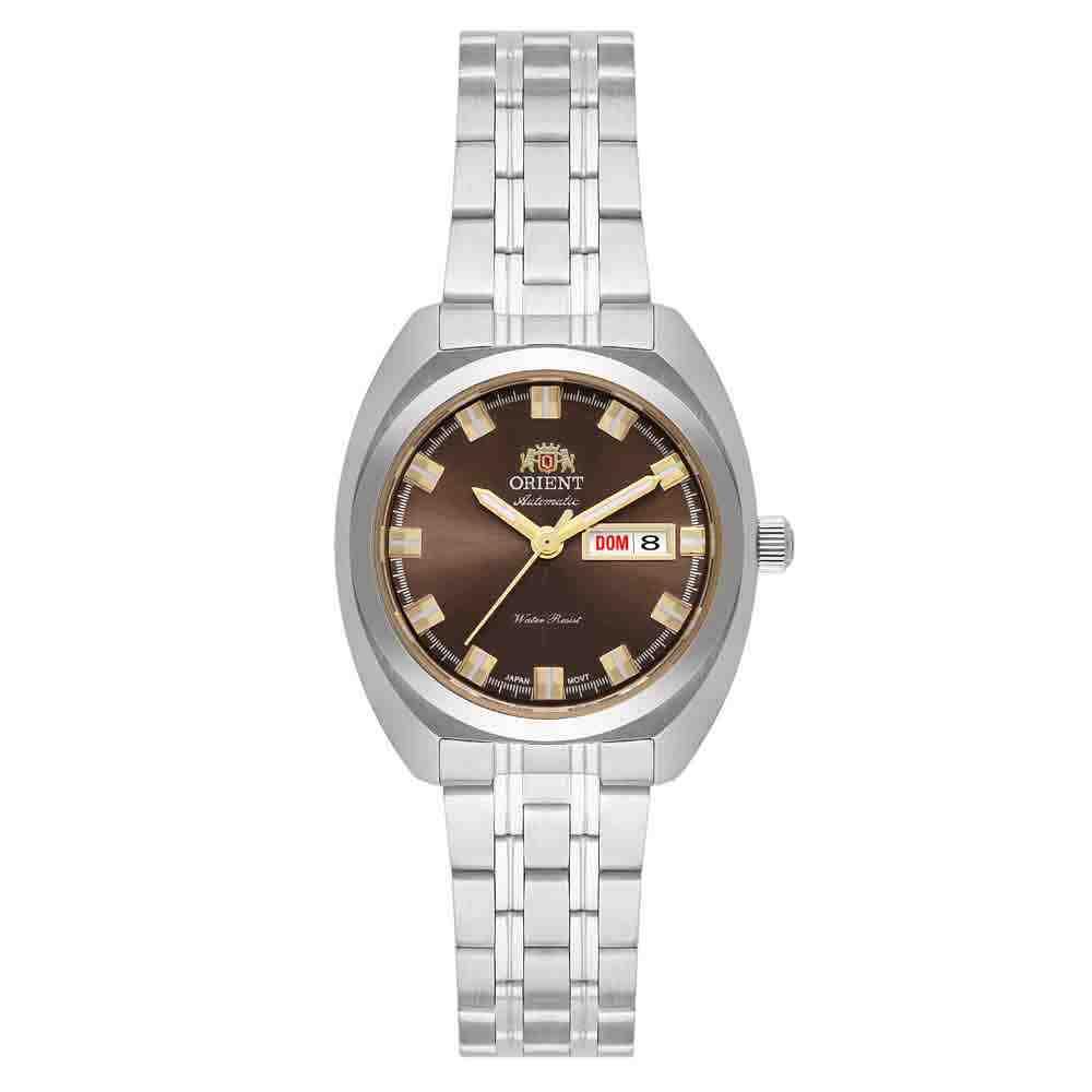 Relógio Feminino Orient 559SS011 N1SX