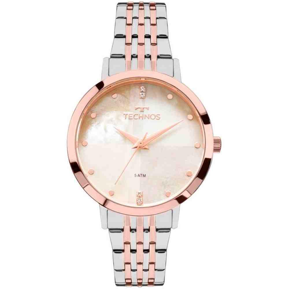 Relógio Feminino Technos Fashion Trend 2036MJI/5B