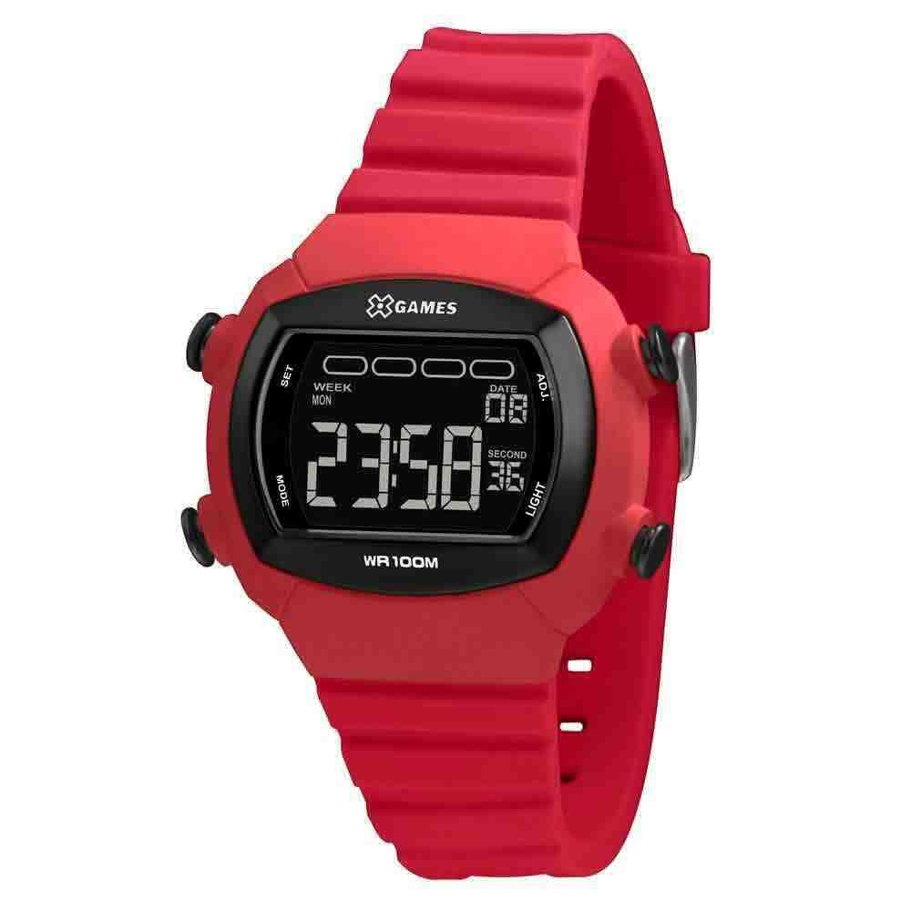 Relógio Feminino X-Games XLPPD051 PXRX
