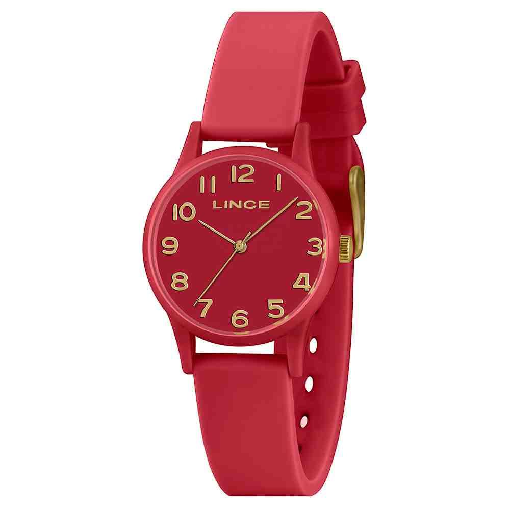 Relógio Lince Feminino Ref: LRCJ100P U2UX