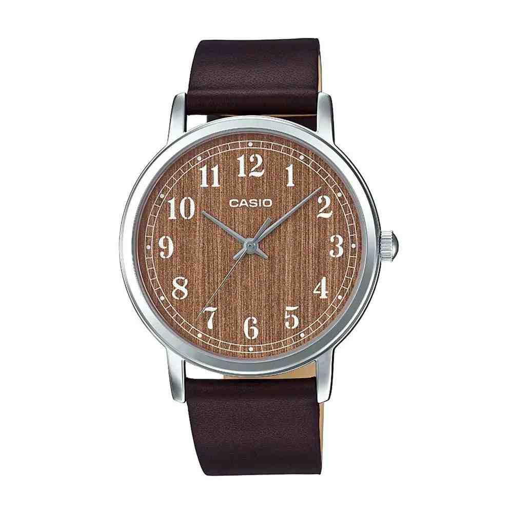 Relógio Masculino Casio LTP-E145L-5B2DF-SC