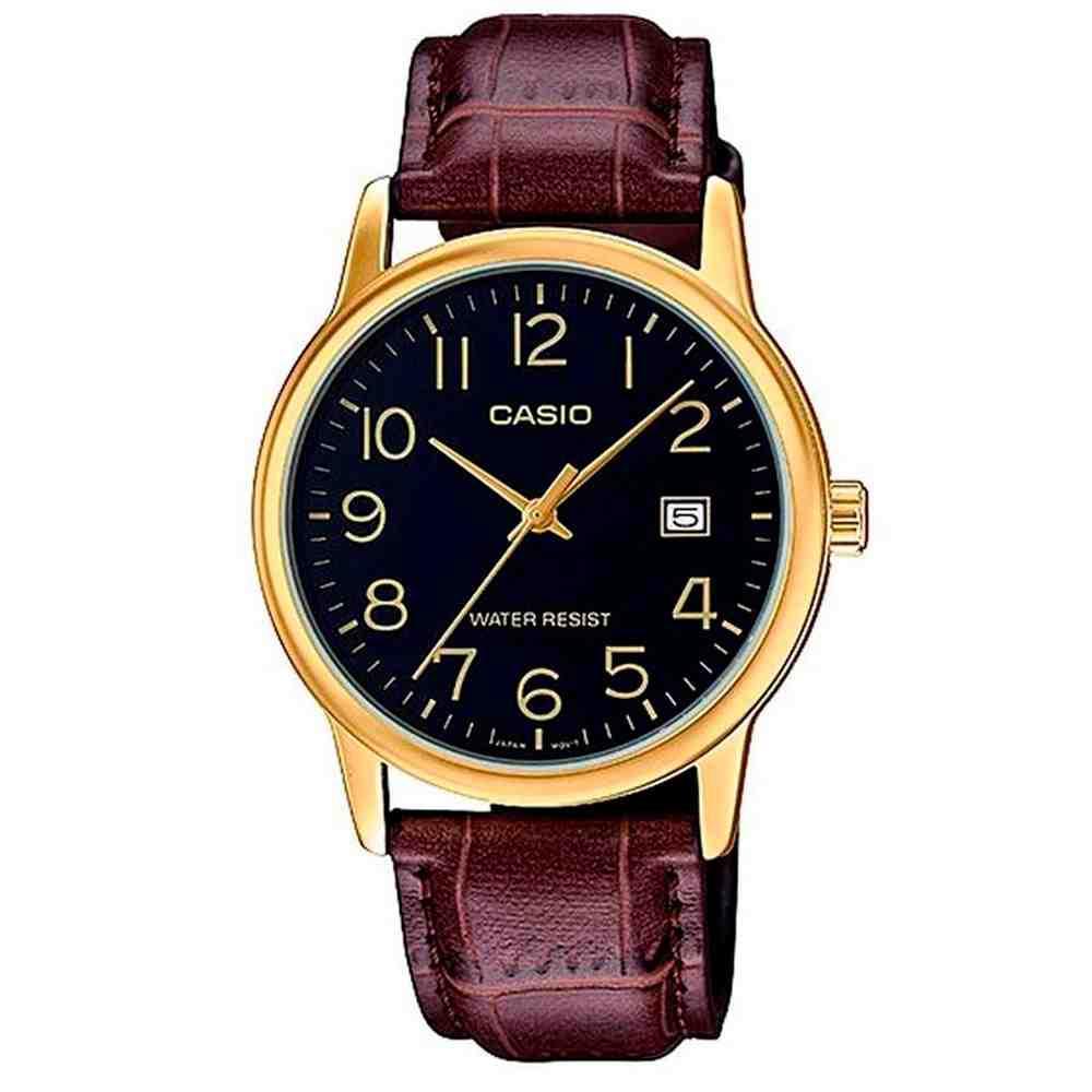 Relógio Masculino Casio MTP-V002GL-1BUDF