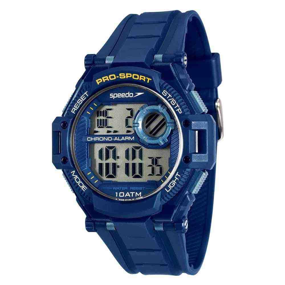 Relógio Masculino Digital Speedo 80583G0EVNP1