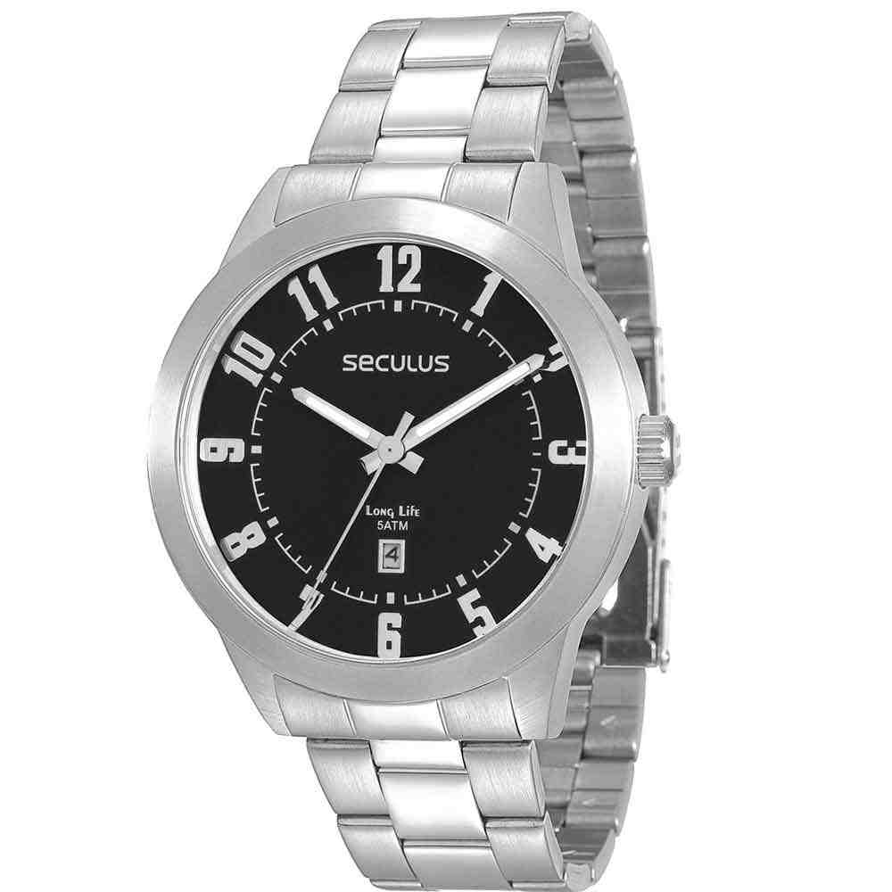 Relógio Masculino Masculino 28692G0SVNA1