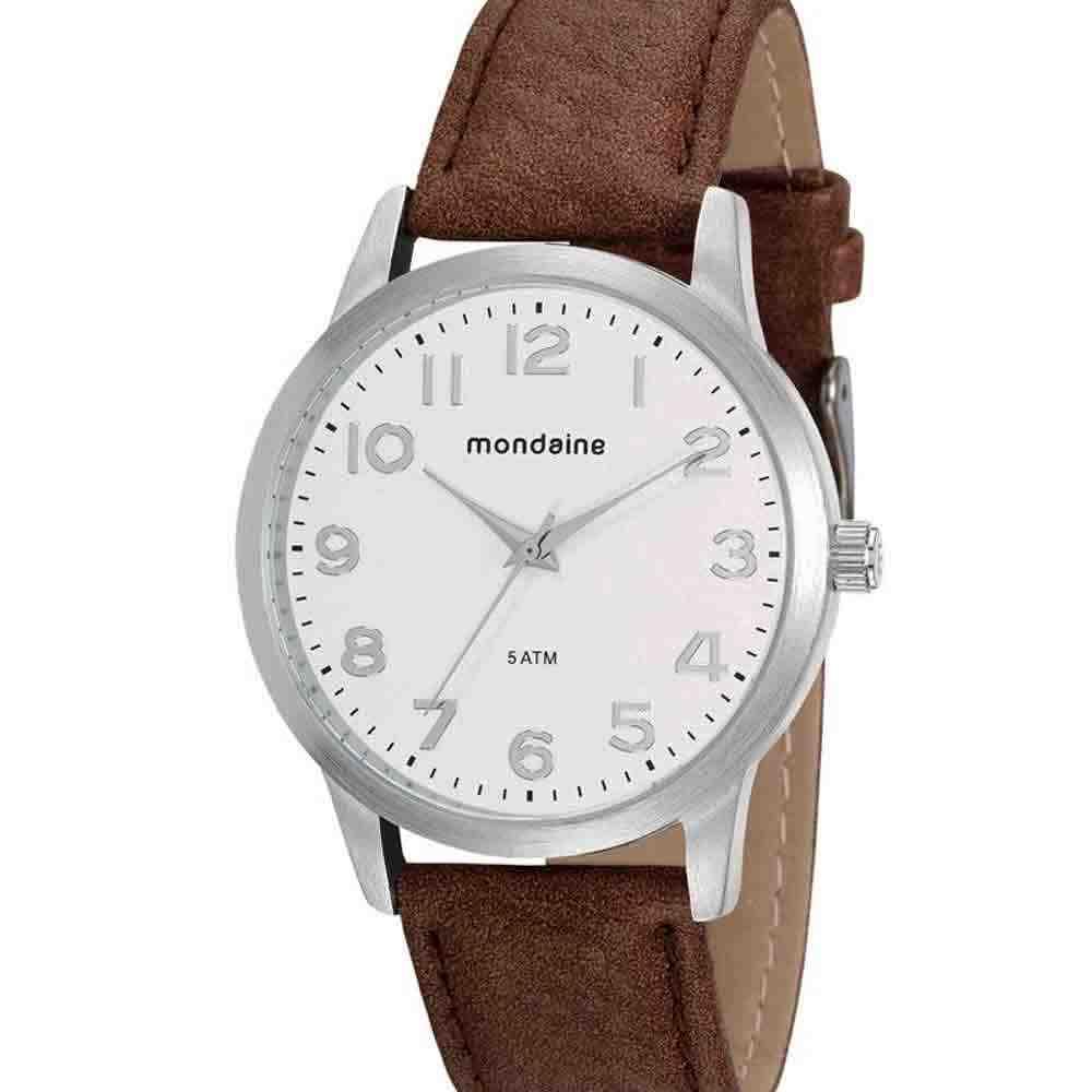 Relógio Masculino Mondaine 76754G0MVNH3