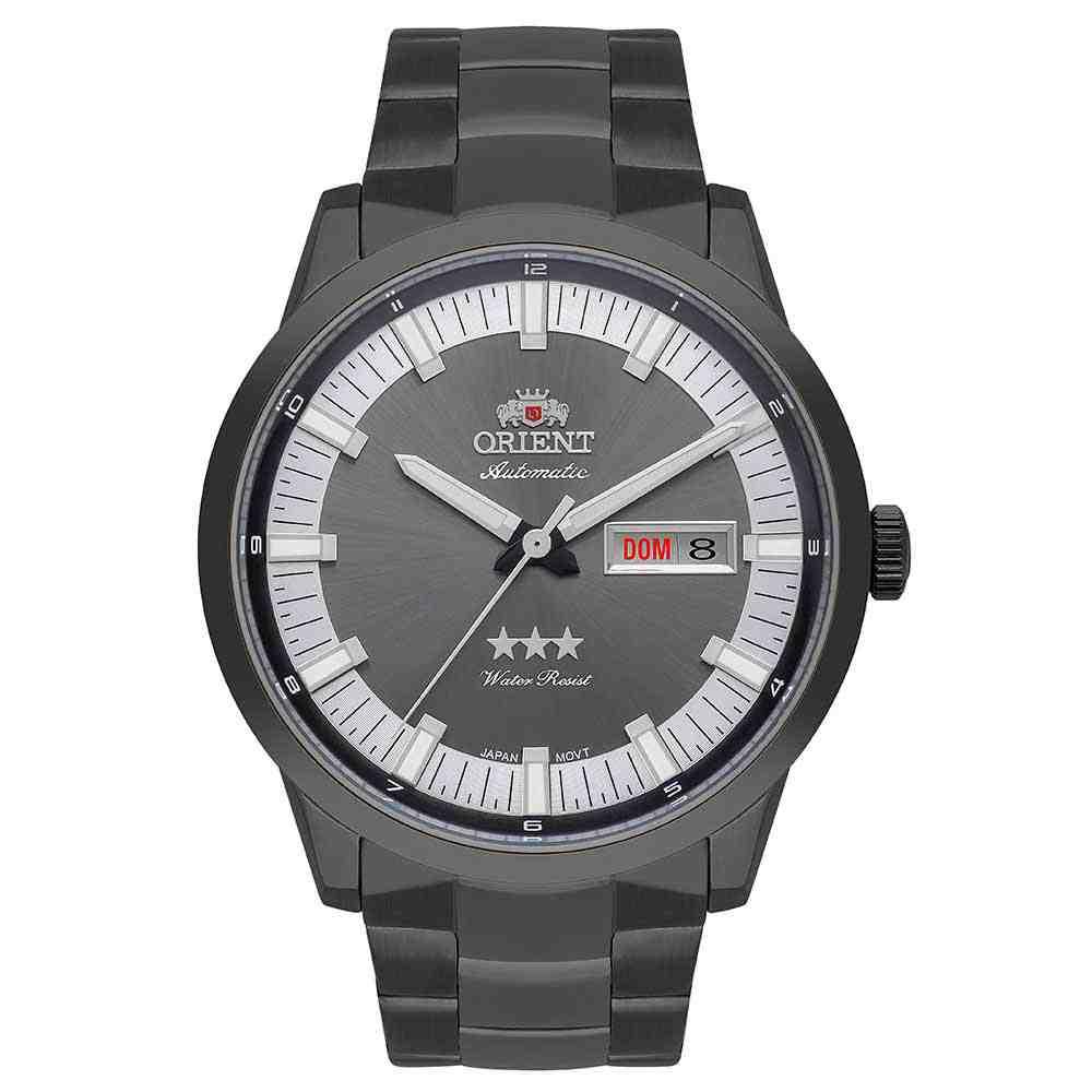 Relógio Masculino Orient F49YY003 G1GX