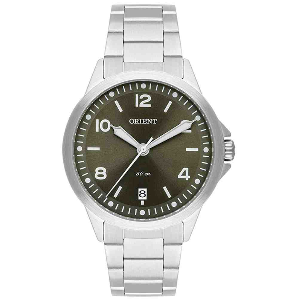 Relógio Masculino Orient FBSS1159 E2SX