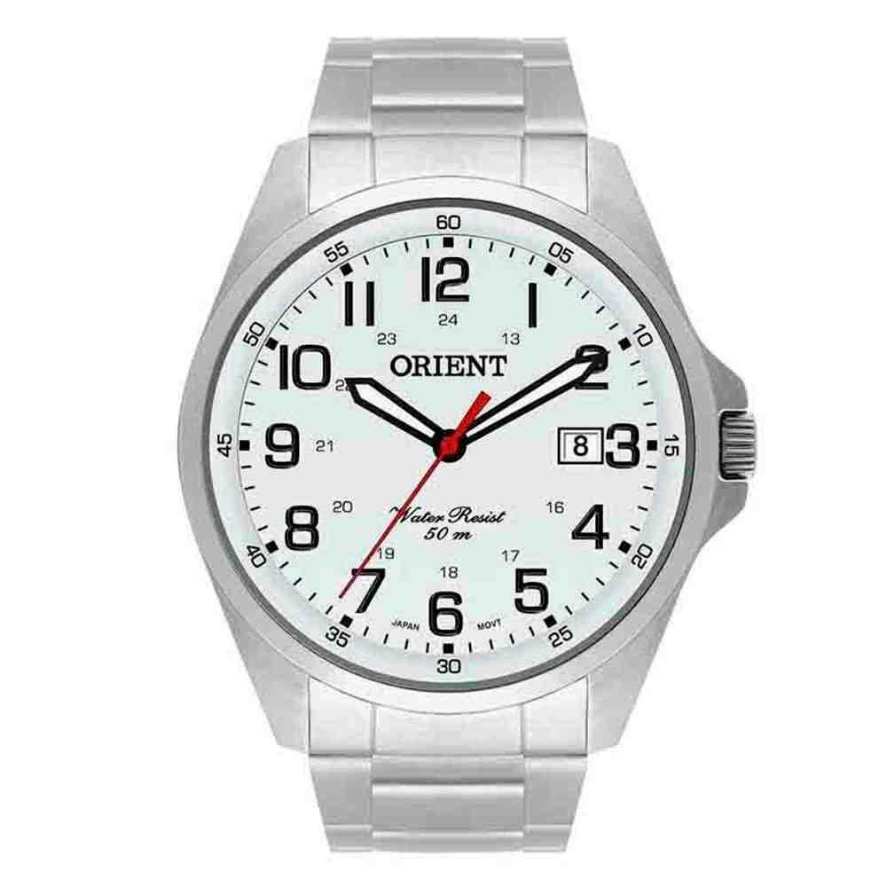 Relógio Masculino Orient MBSS1171 S2SX