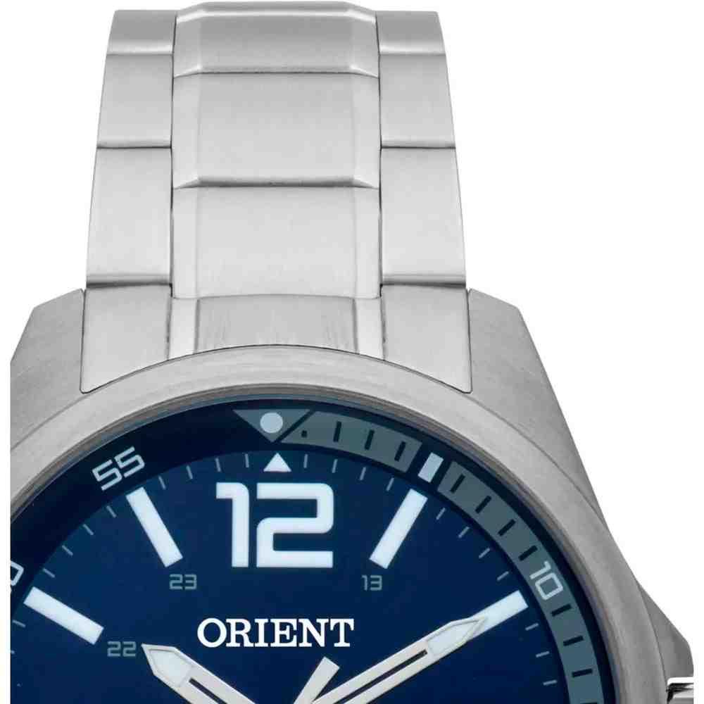 Relógio Masculino Orient MBSS1275 D2SX