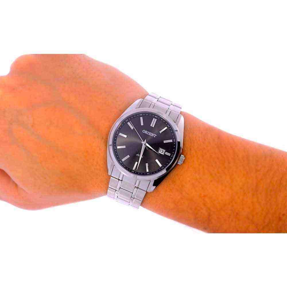 Relógio Masculino Orient MBSS1321-G1SX