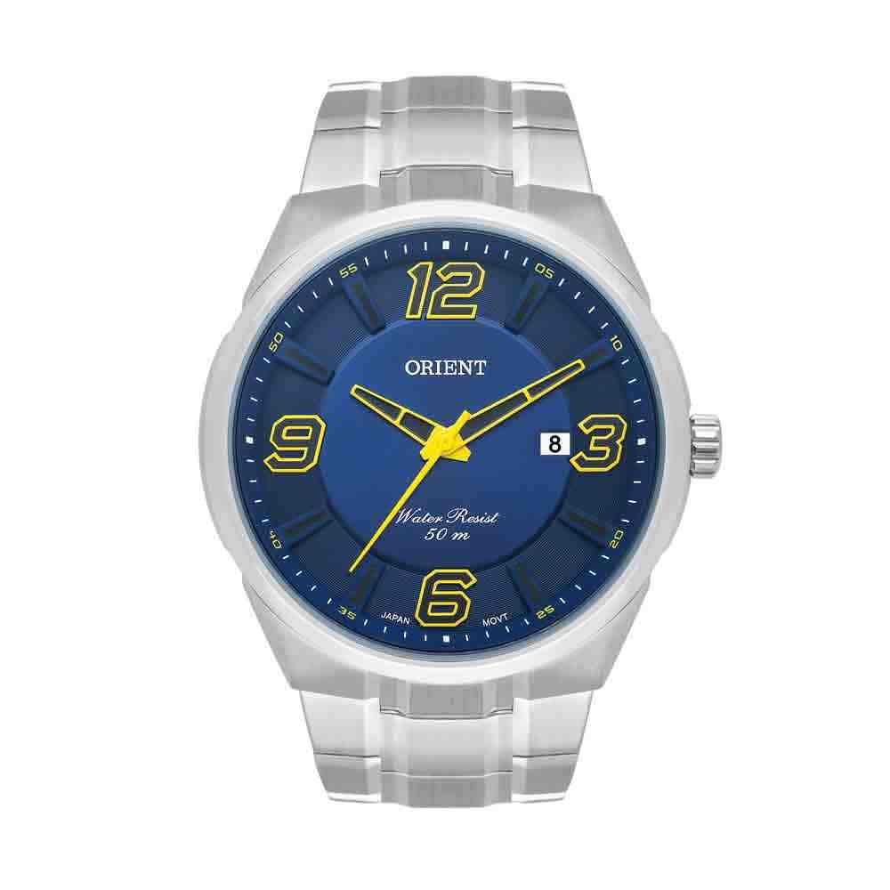 Relógio Masculino Orient MBSS1385 D2SX