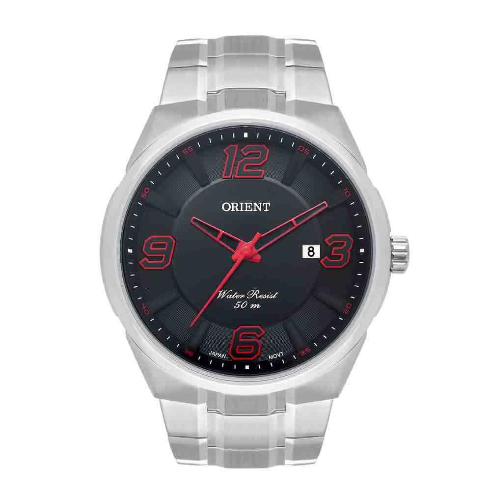 Relógio Masculino Orient MBSS1385 P2SX