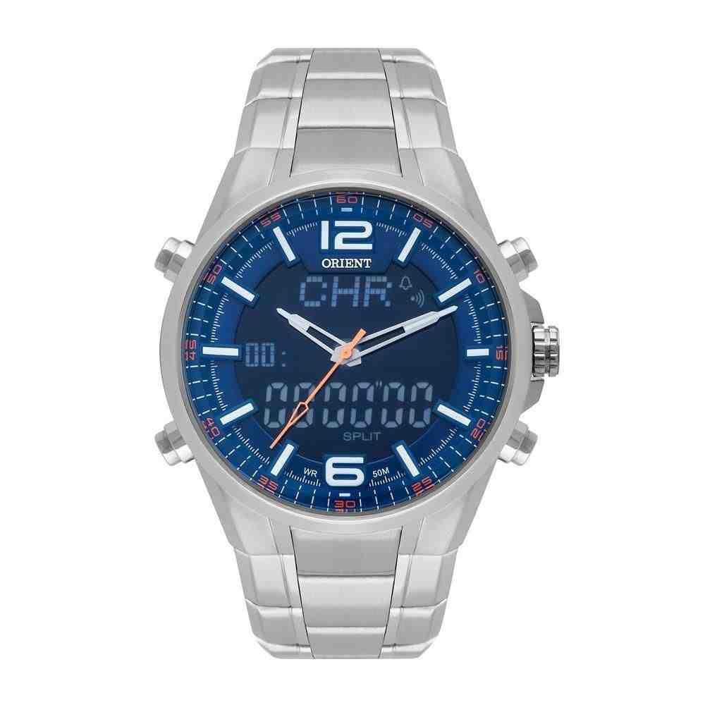 Relógio Masculino Orient MBSSA048 D2SX