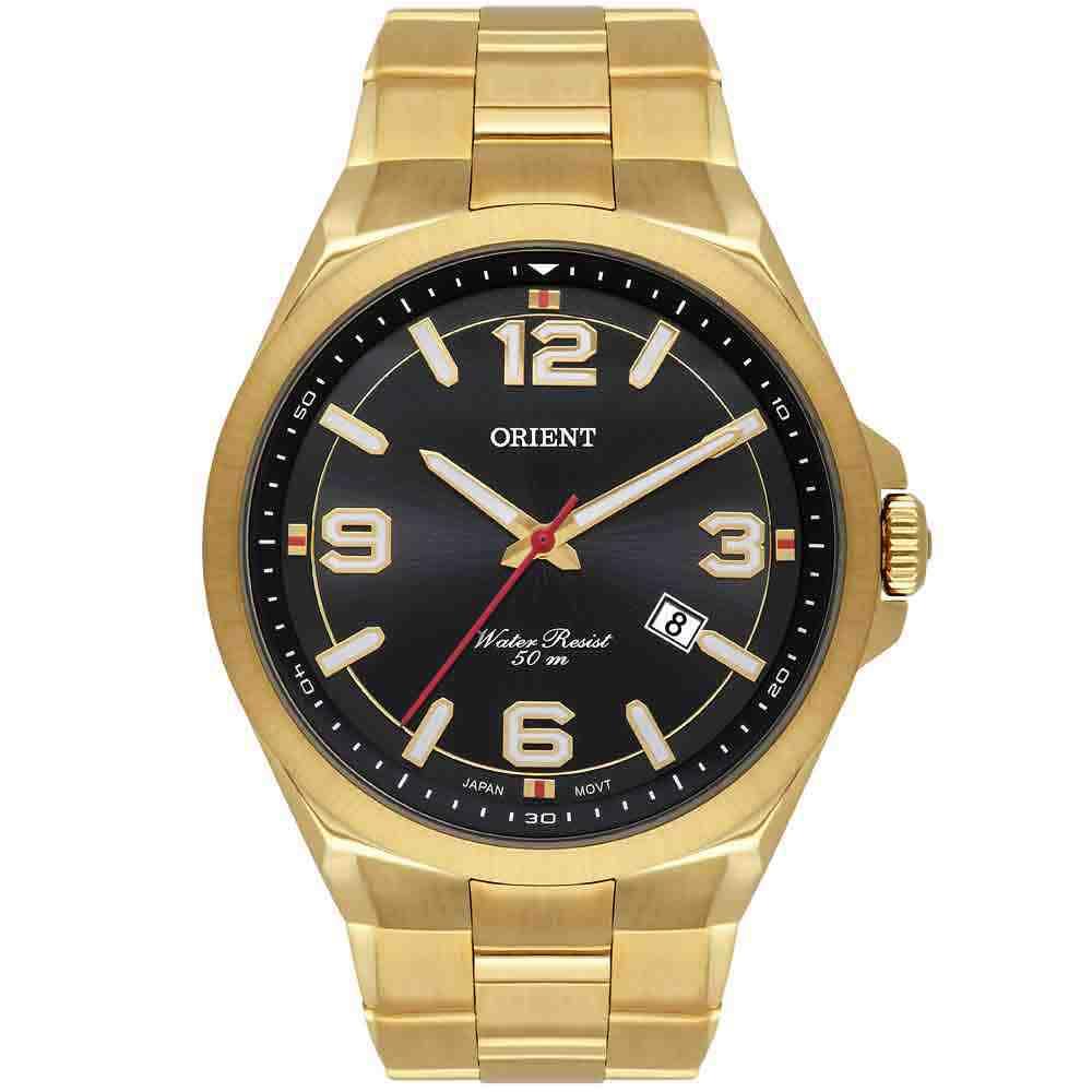Relógio Masculino Orient MGSS1204 P2KX