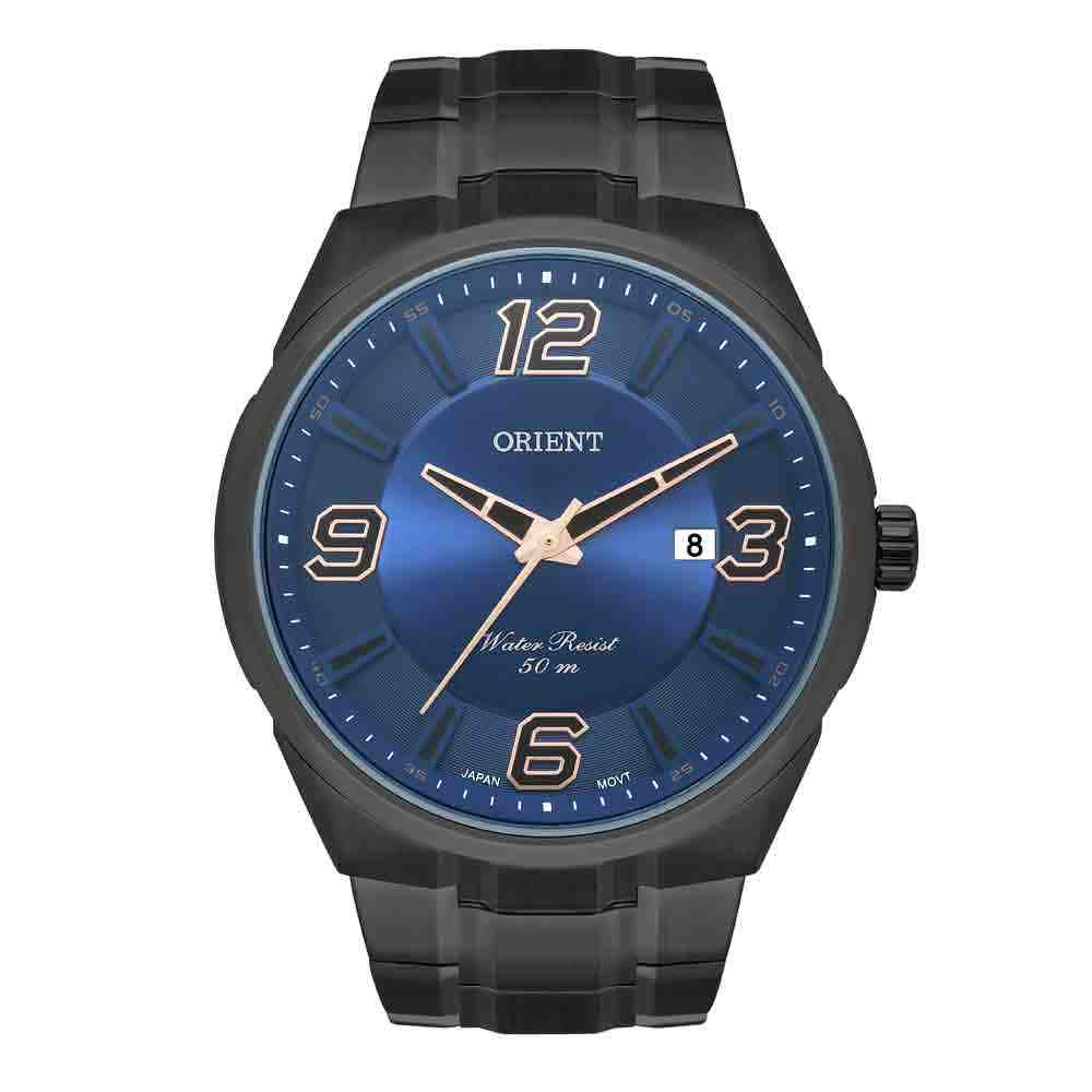 Relógio Masculino Orient MYSS1020 D2GX