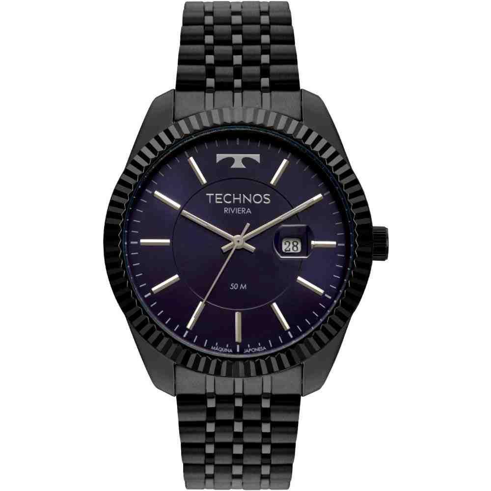 Relógio Masculino Technos 2115MSV/4A