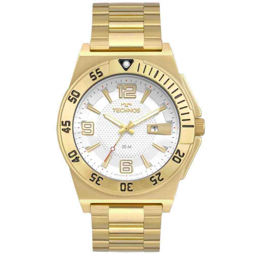 Relógio Masculino Technos 2117LBJ/4B