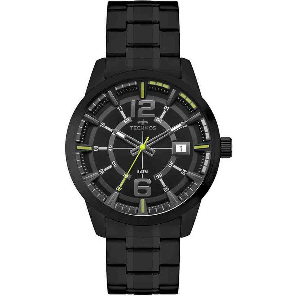 Relógio Masculino Technos 2315KZV/4P