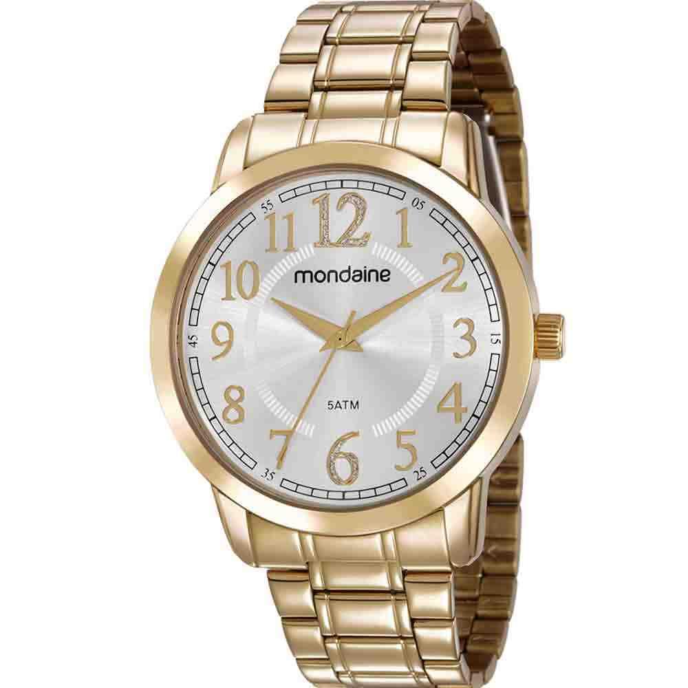 Relógio Mondaine Feminino 83427LPMVDE1