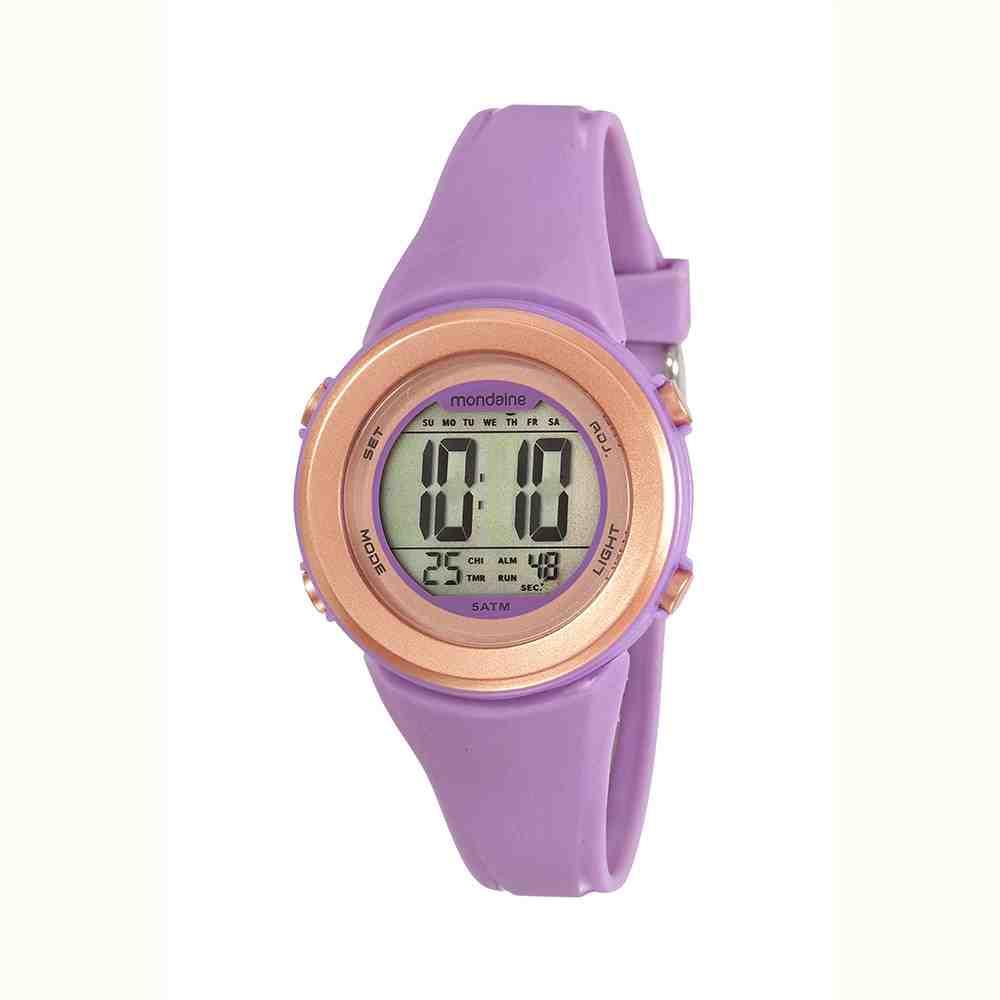 Relógio Mondaine Feminino 85003L0MVNP4