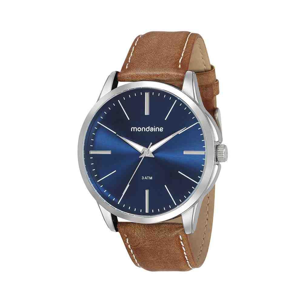 Relógio Mondaine Masculino 76706G0MVNH2