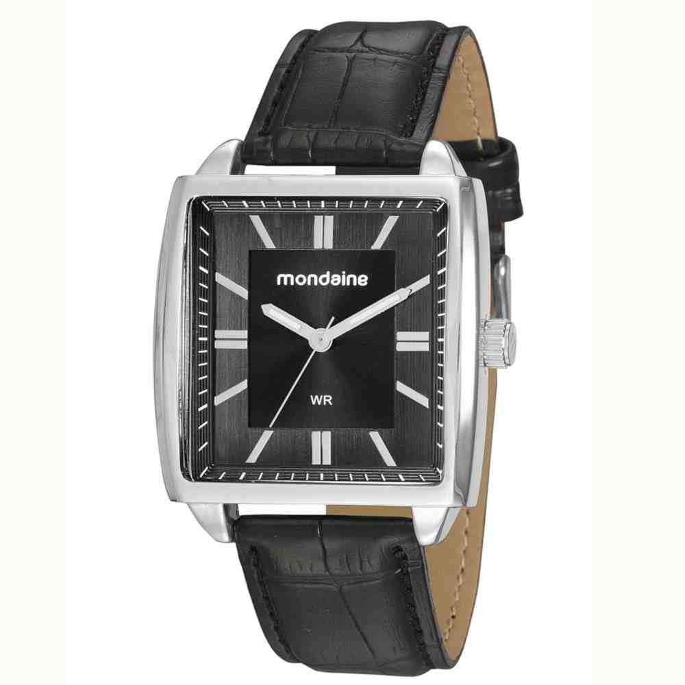 Relógio Mondaine Masculino 76772G0MVNH1