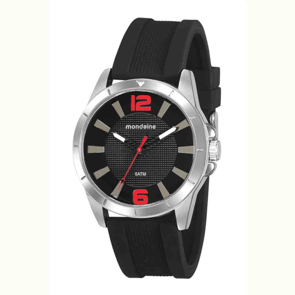 Relógio Mondaine Masculino 76775g0mvni1