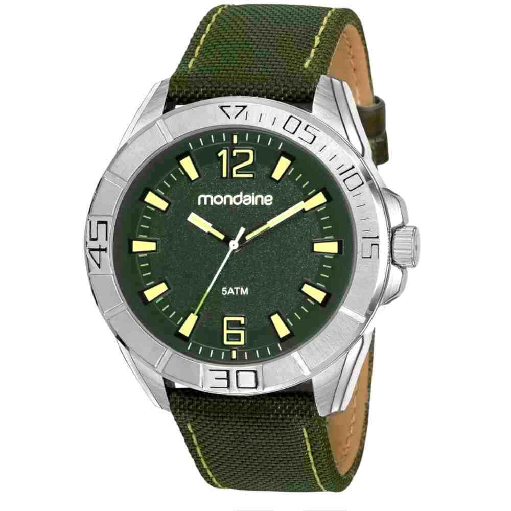 Relógio Mondaine Masculino 83484G0MVNJ1