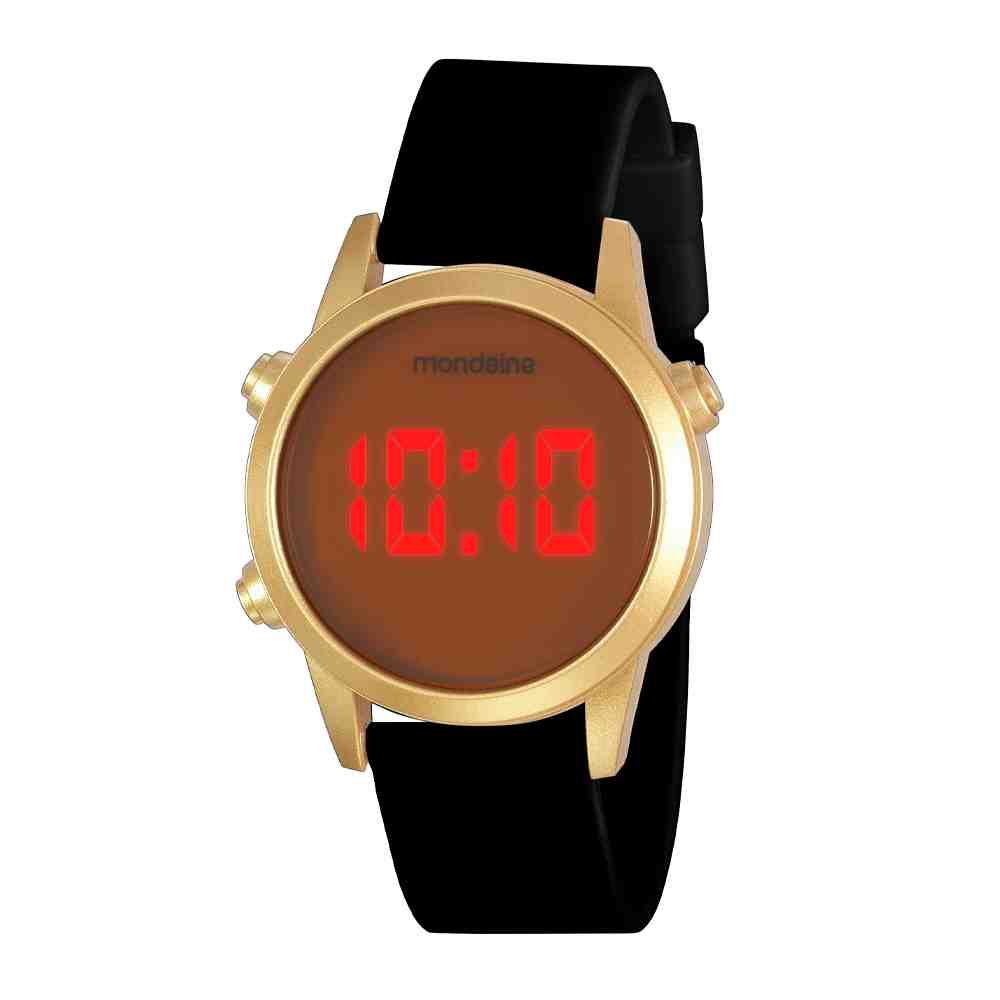 Relógio Mondaine Unissex 11032M0MVNP2