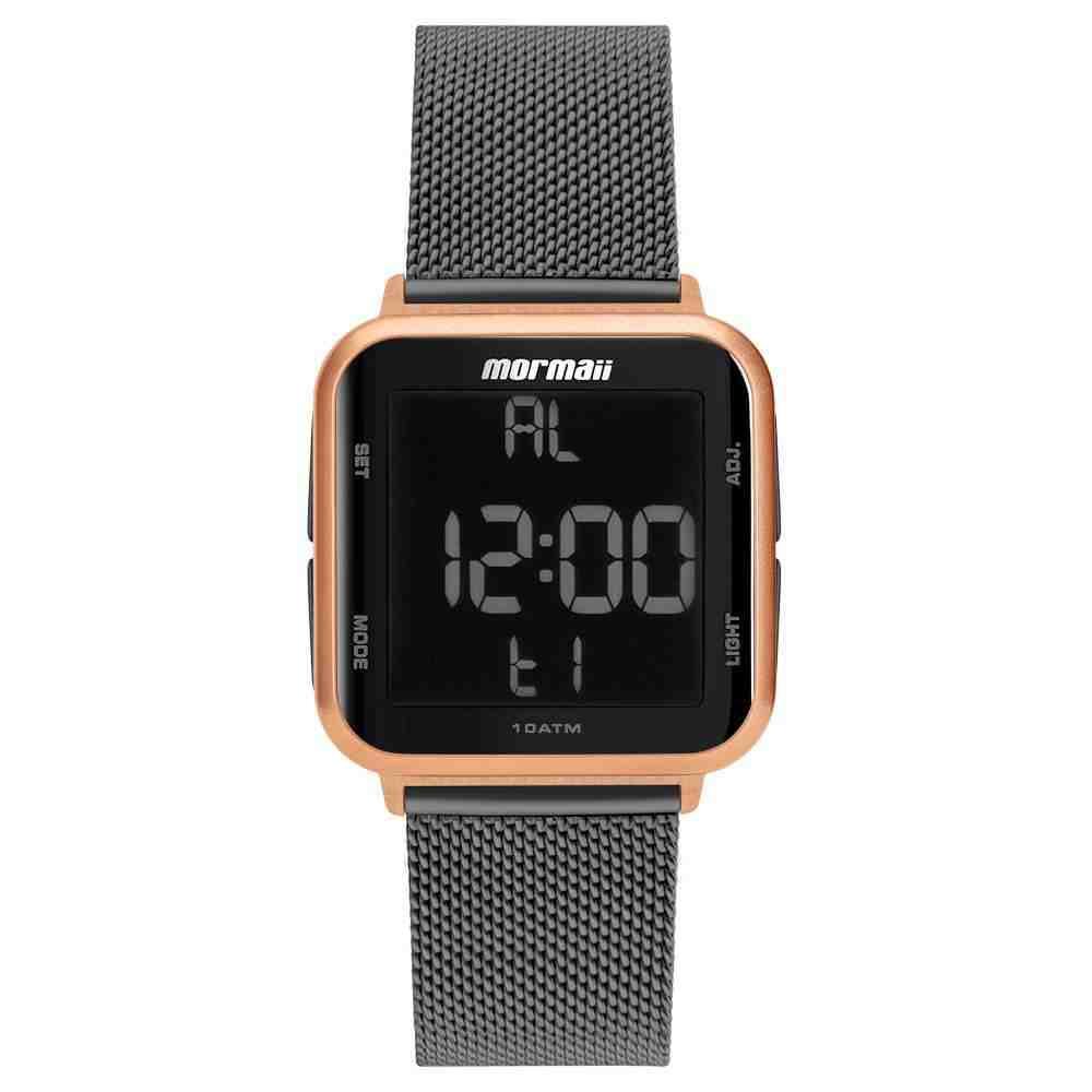 Relógio Mormaii Feminino MO6600AL/7J