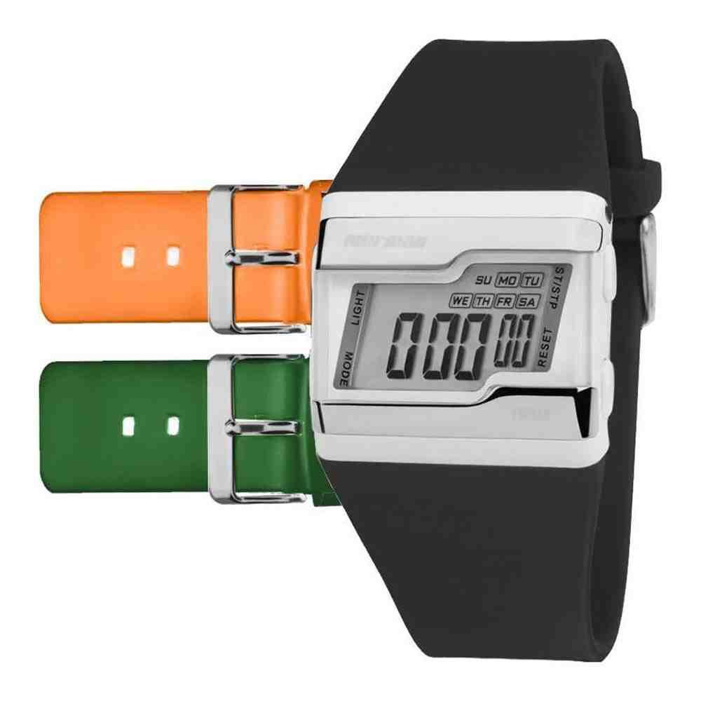 Relógio Mormaii Feminino Troca Pulseira FZ/T8L